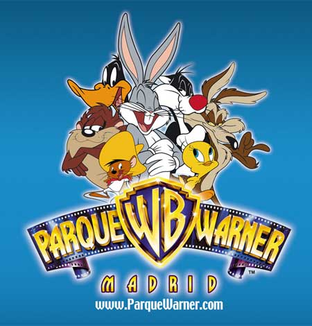 warner bros madrid 2007: